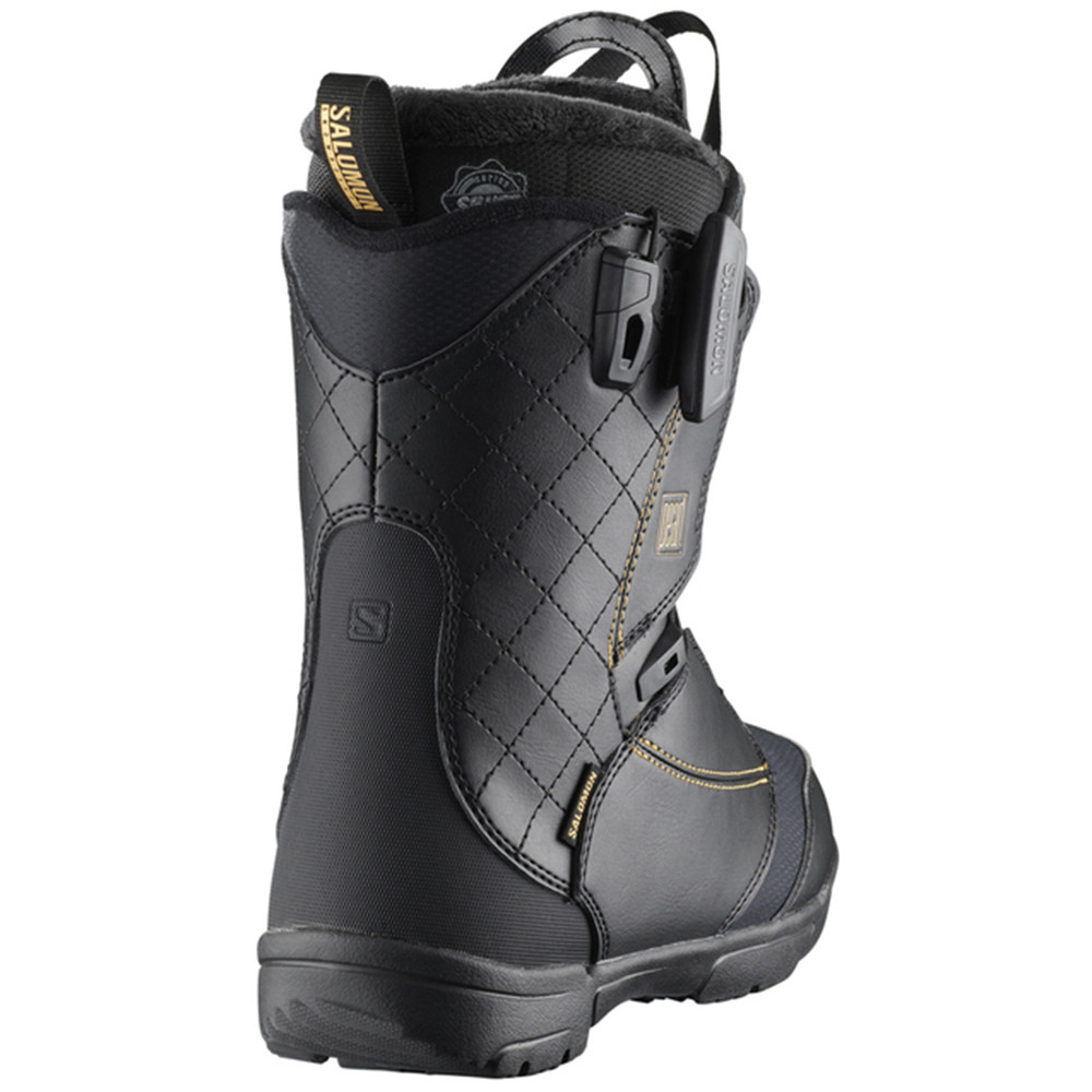 Pearl Boots Snowboard Femme