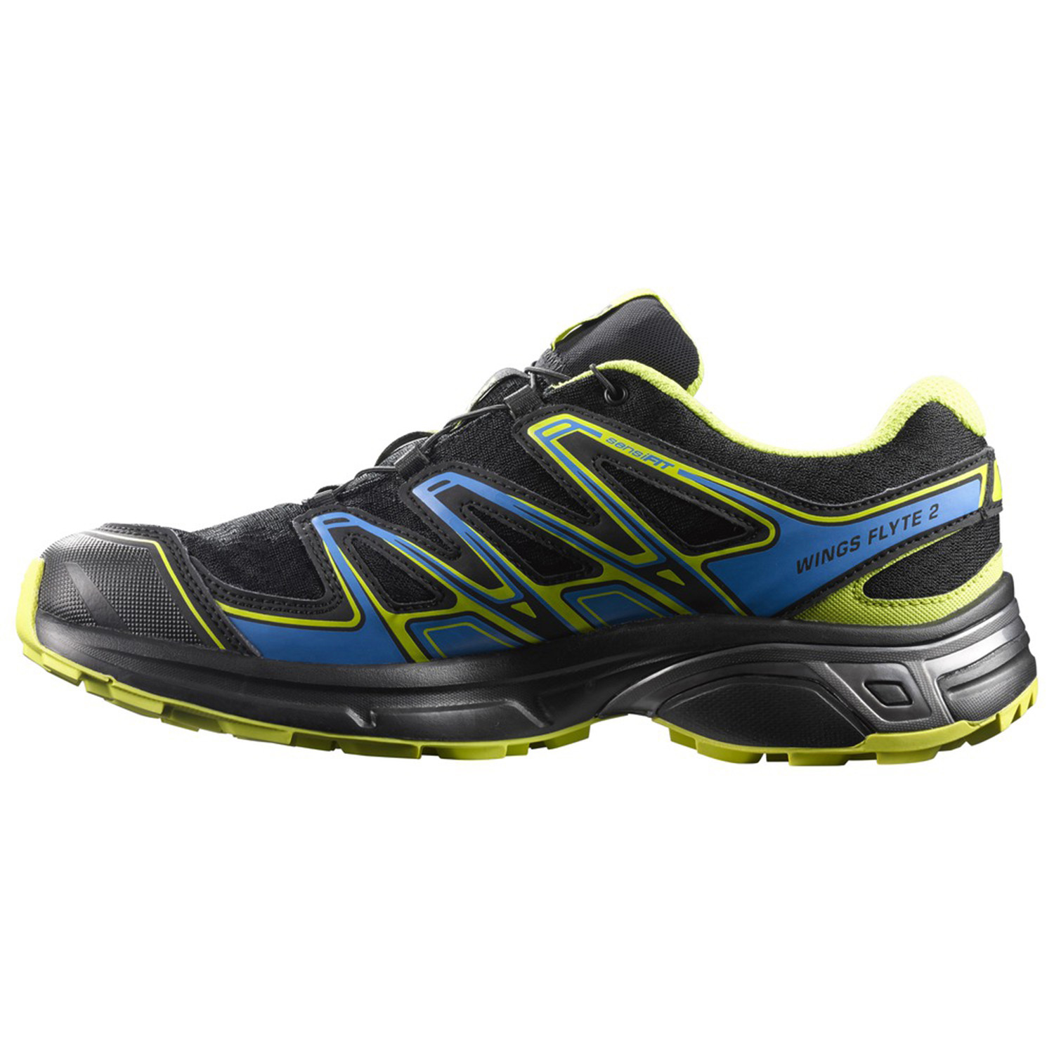 Wings Flyte 2 Gtx Chaussure Trail Homme