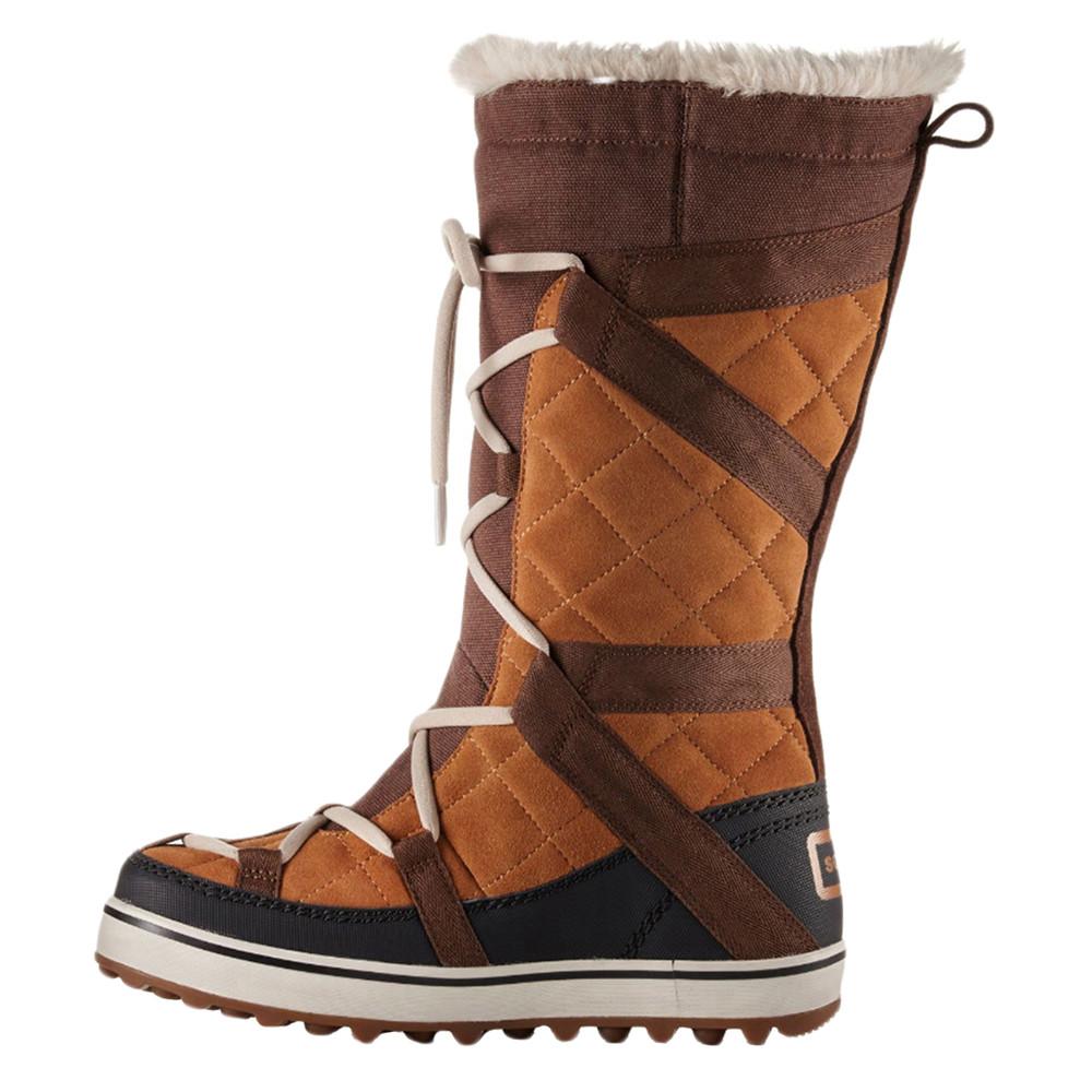 glacy explorer bottes neige femme pas cher chaussures. Black Bedroom Furniture Sets. Home Design Ideas