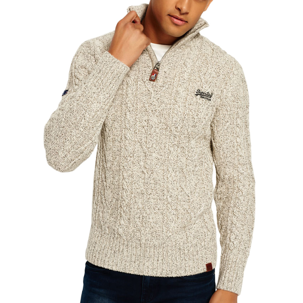 Superdry Henley Pulls Pas Homme Cher Jacob Pull dtgq8t4