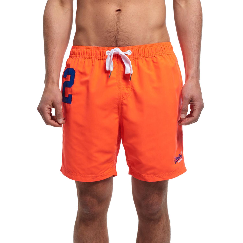 Miami Short Bain Homme