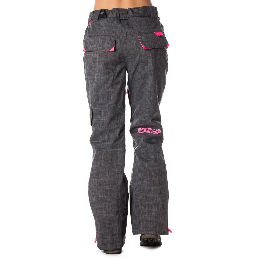 snow pantalon ski femme gris pas cher pantalons ski et. Black Bedroom Furniture Sets. Home Design Ideas