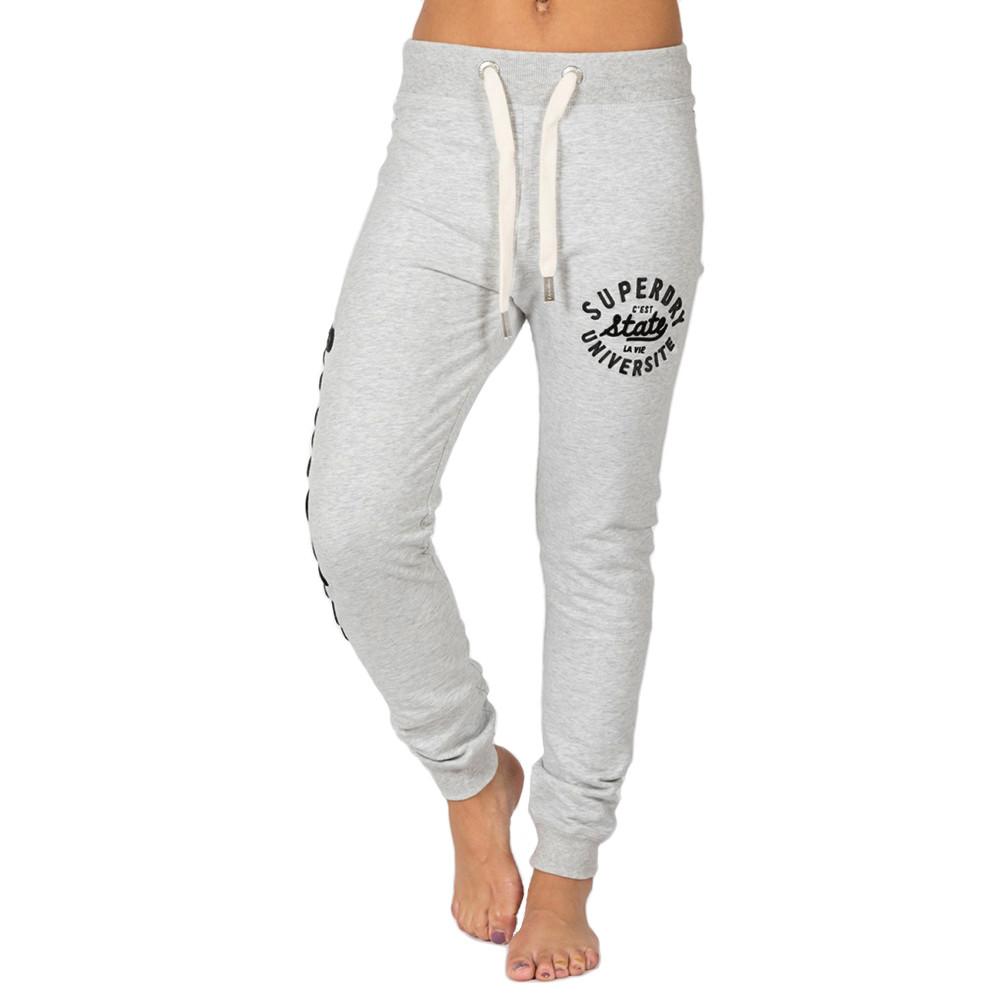 Skinny Jogging Femme Superdry Super Blanc Cher Pas Pantalon RqdARwWSE 670eb087f23