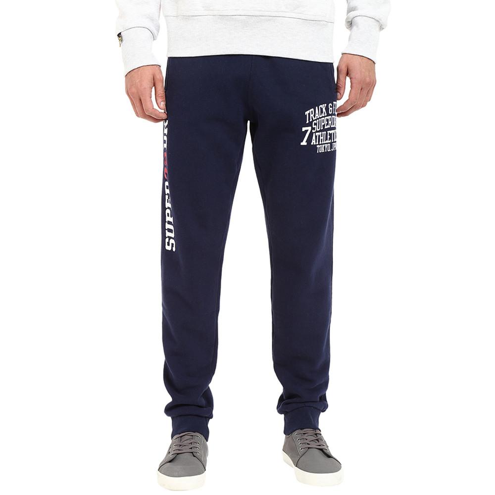 Trackster Pantalon Homme