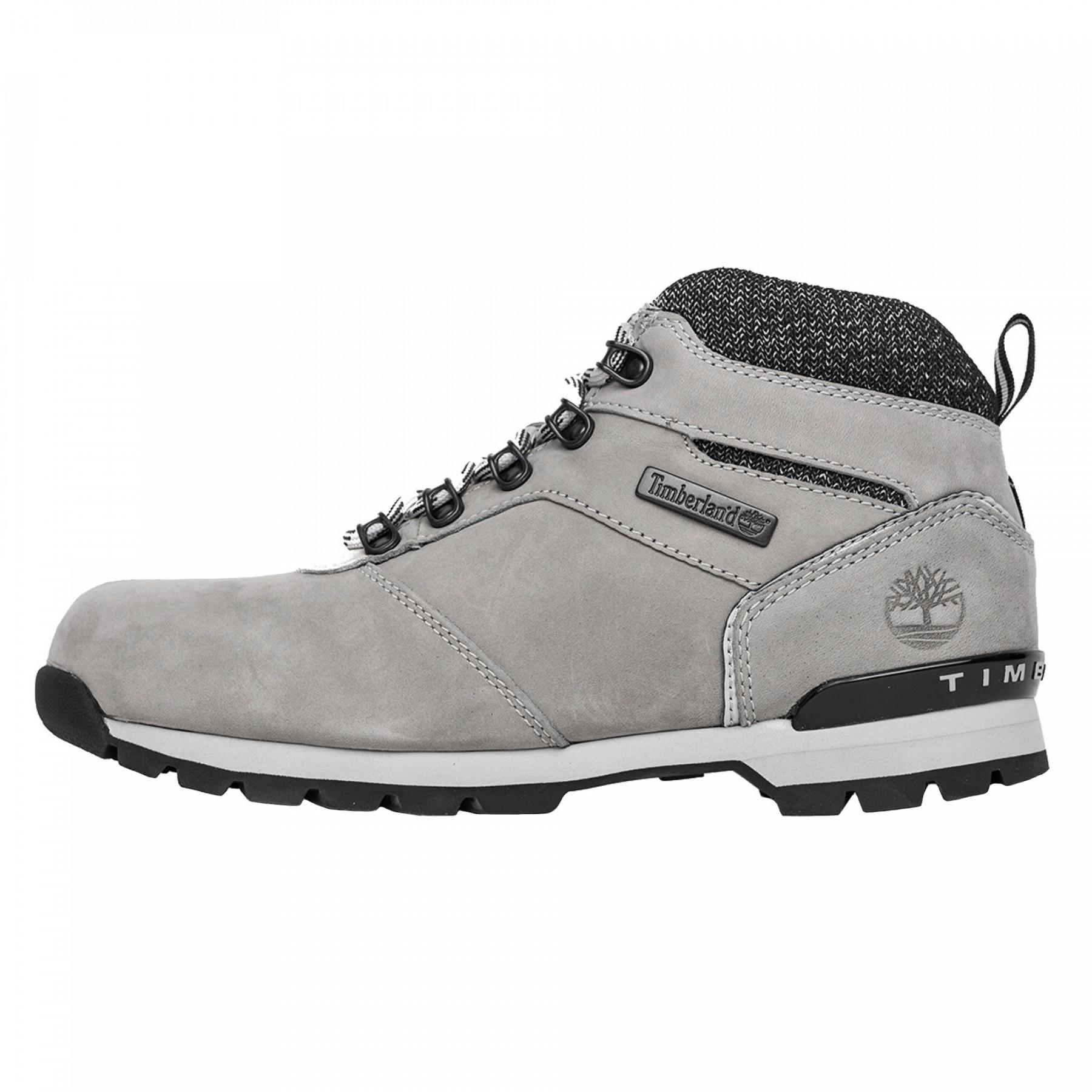 Chausure Pas Splitrock 2 Chaussures Timberland Af Gris Homme Cher FKc3luT1J