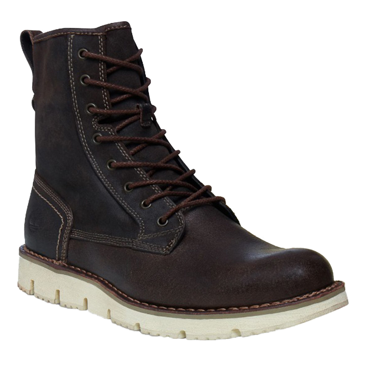 Westmore Boot Chaussure Homme TIMBERLAND MARRON pas cher