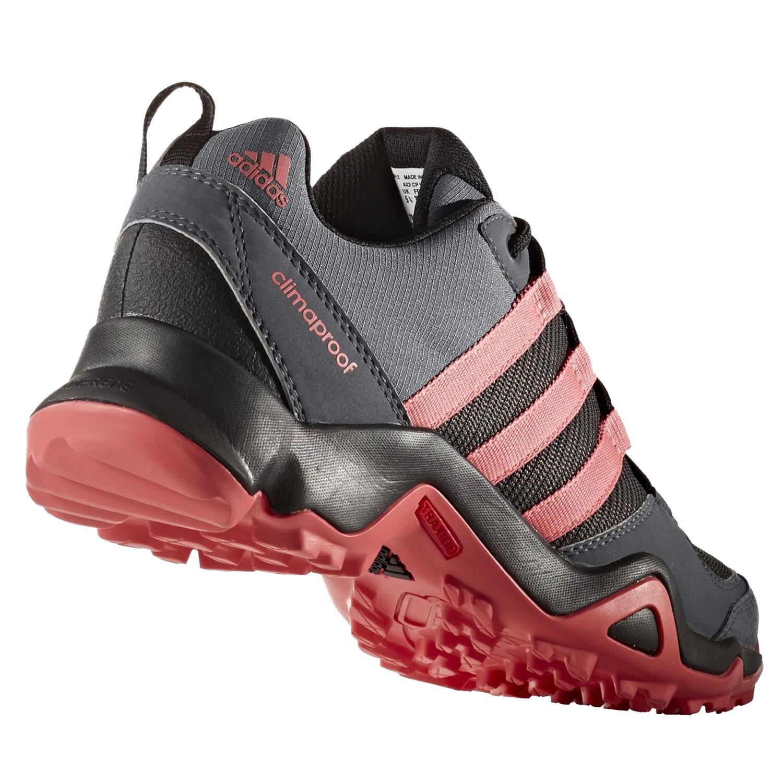 Chaussure Femme Adidas Chaussures Cp Ax2 Gris Trail Pas Cher De A354RjL
