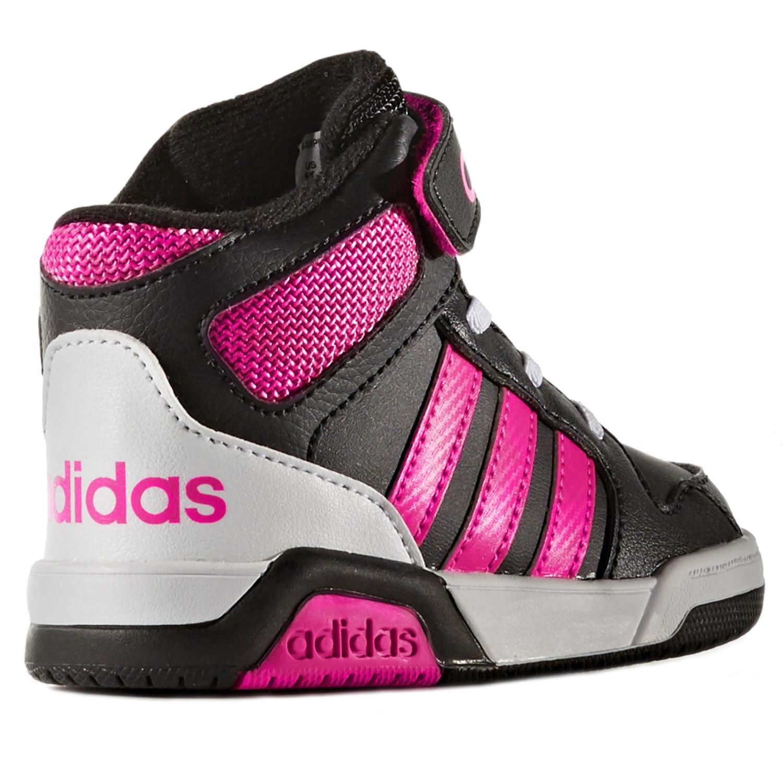 Adidas Noir Baskets Bébé Cher Inf Bb9tis Pas Fille Chaussure XTkwPZuiO