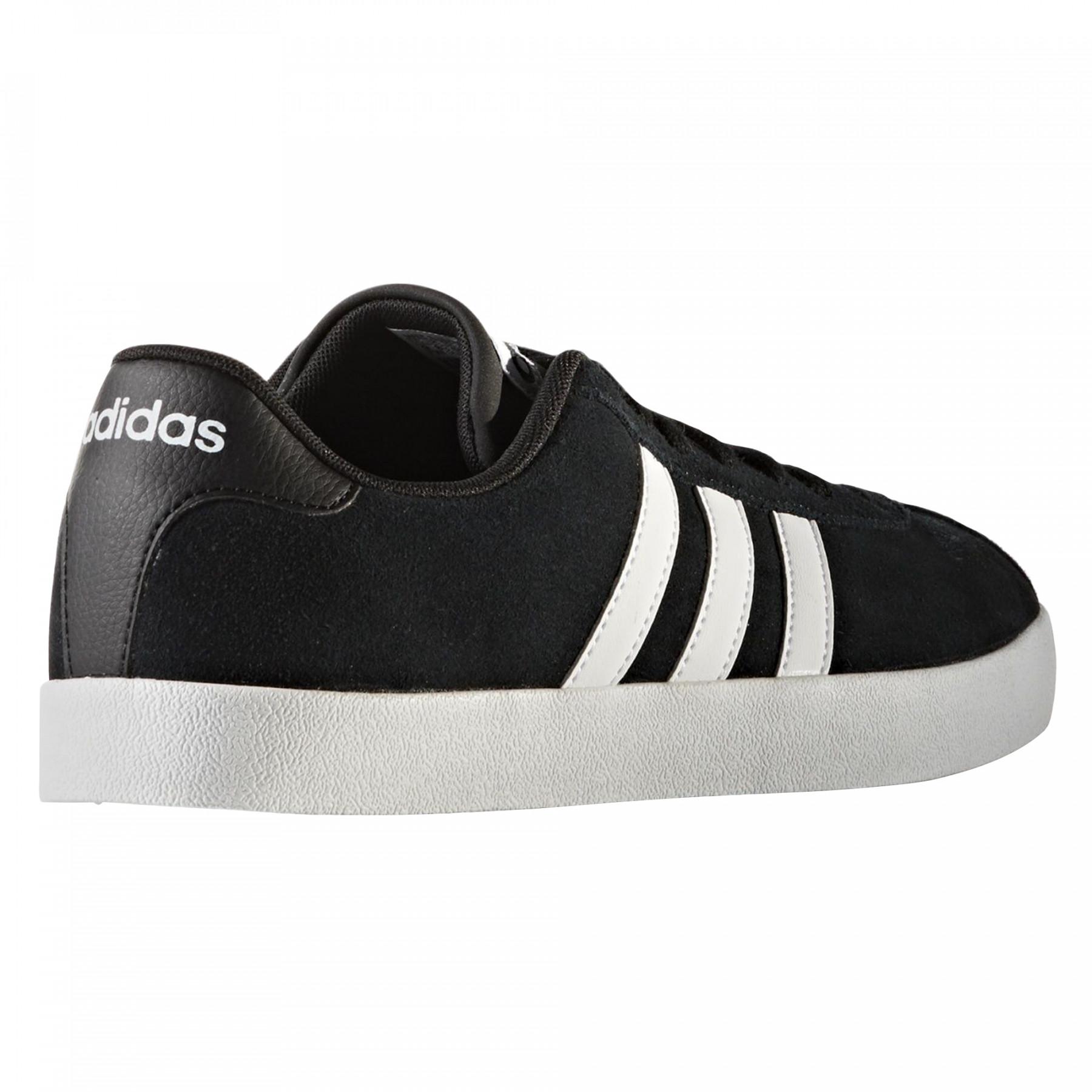 Chaussure Adidas Homme Cher Noir Baskets Vulc Basses Pas Court w6tU5W