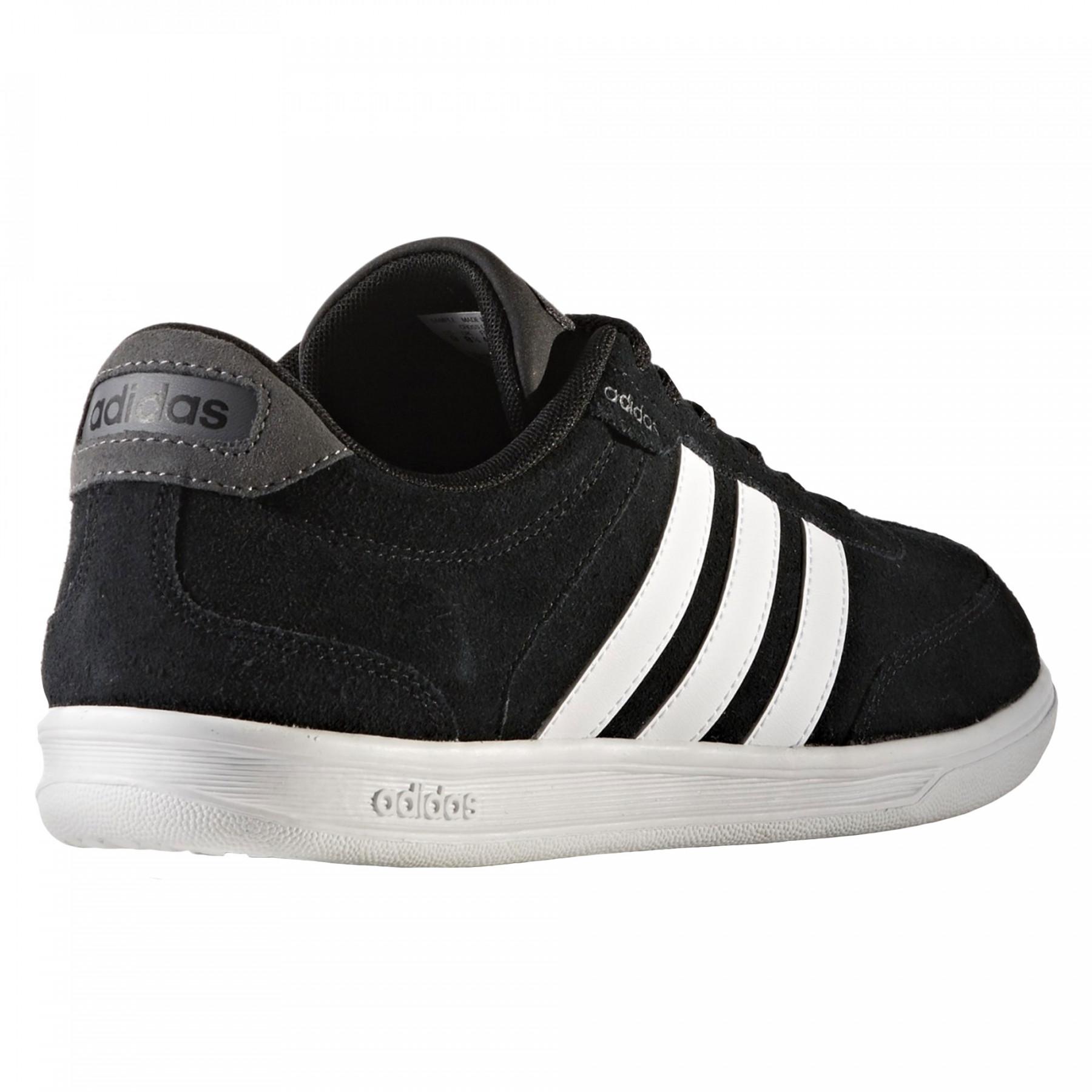 Cross Homme Pas Basses Court Adidas Cher Baskets Noir Chaussure cKJT1lF