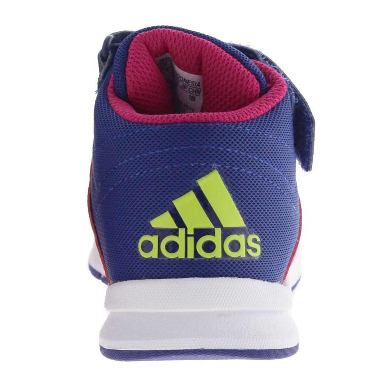 Adidas Rose Chaussure Pas Mid 2 Cher Bs Jan Baskets Fille RLAc354qSj