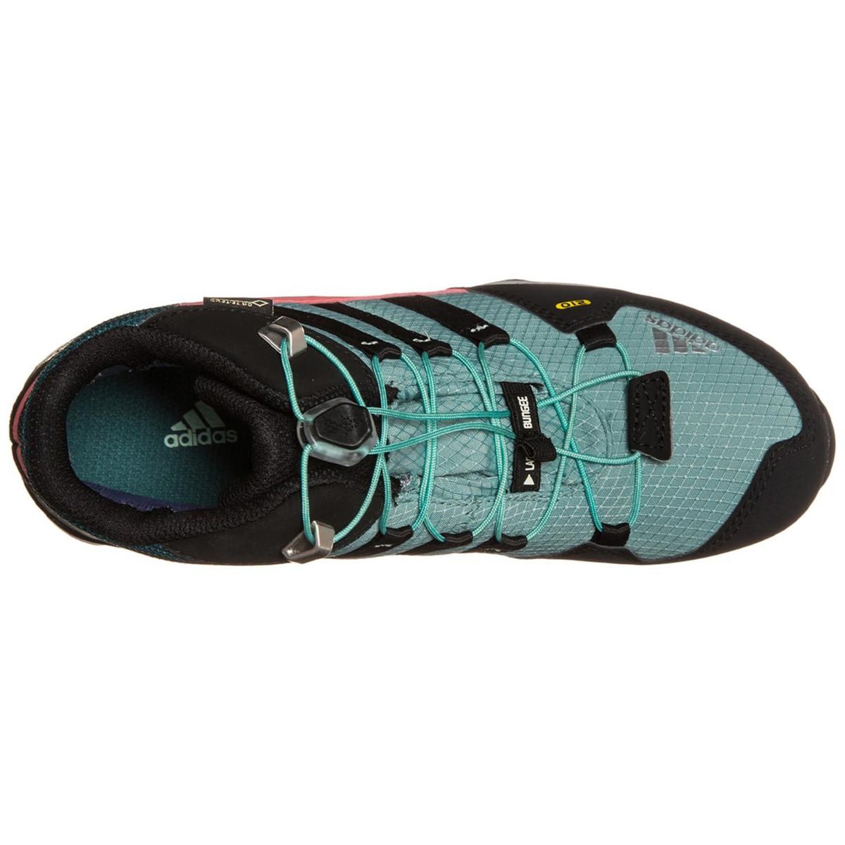 Terrex Mid Gtx K Chaussure Fille