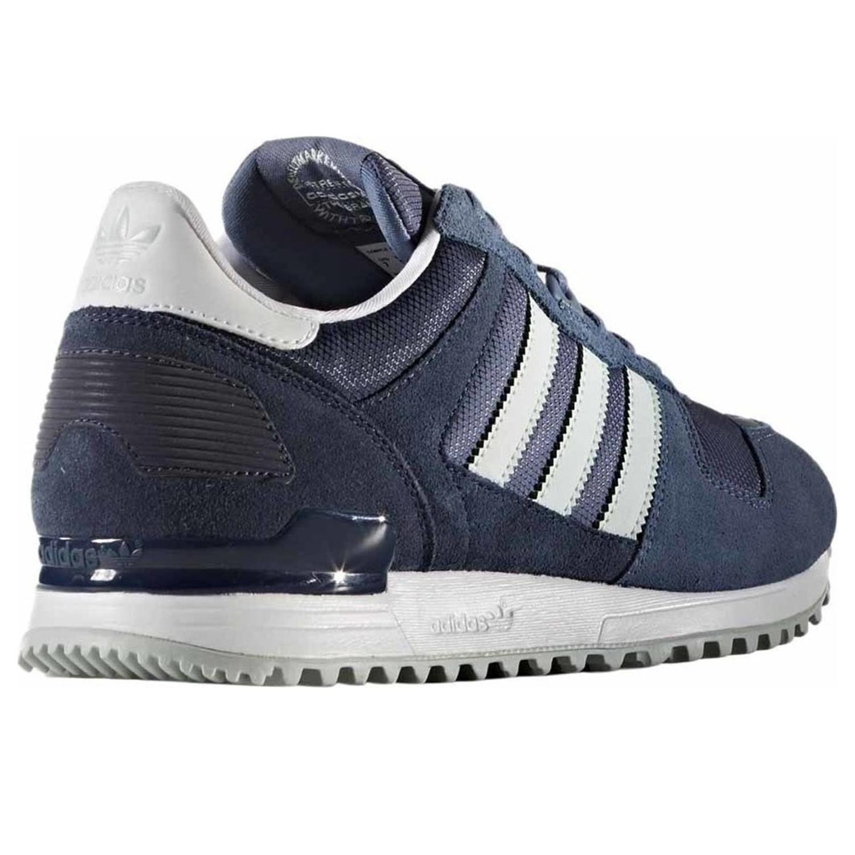 baskets adidas zx 700 w basses à lacets sport femme