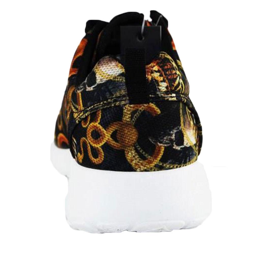 Zeus Chaussure Homme CASH MONEY NOIR pas cher - Baskets basses homme ... 6b718f8540ee