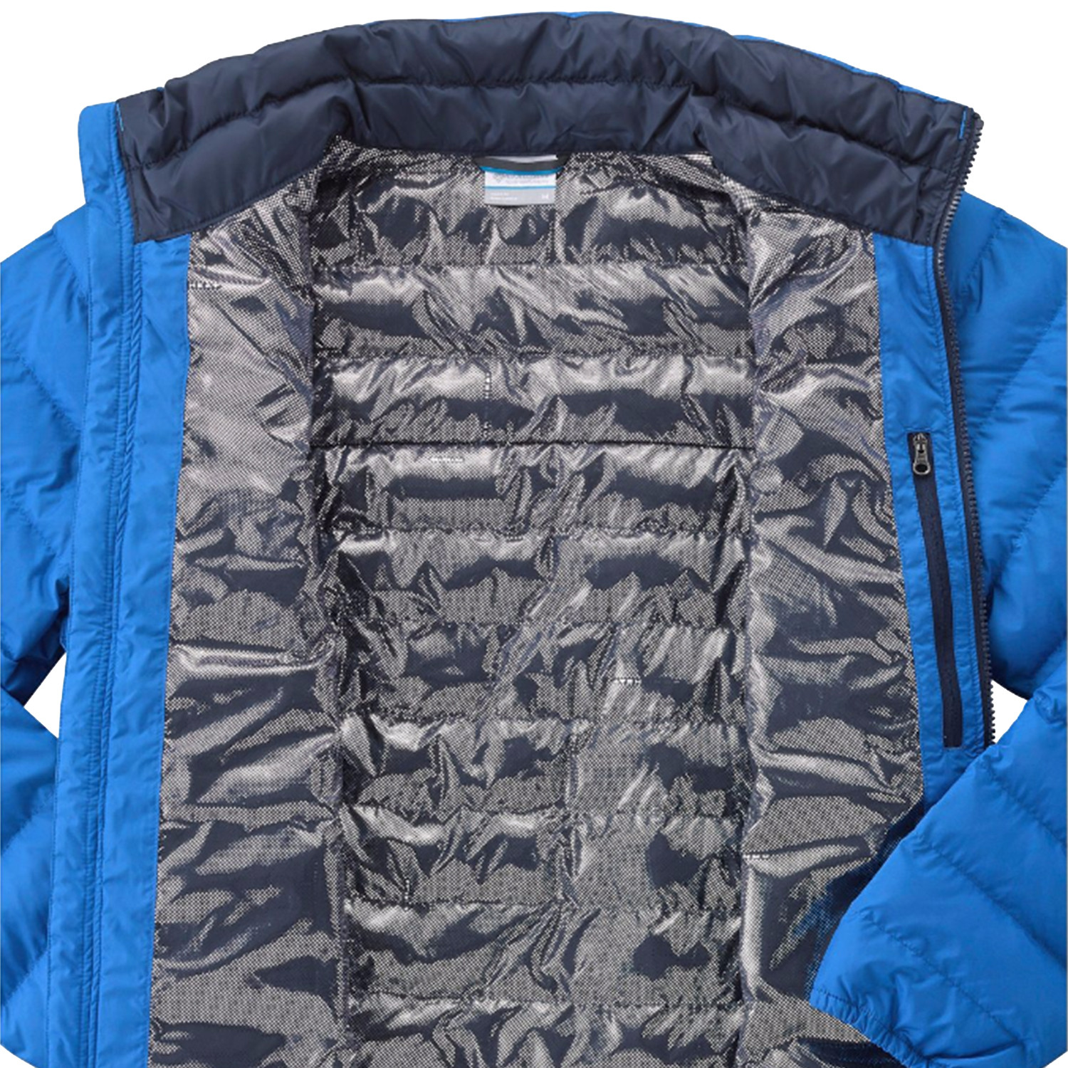 Columbia Powder-Lite Jacket Doudoune Homme