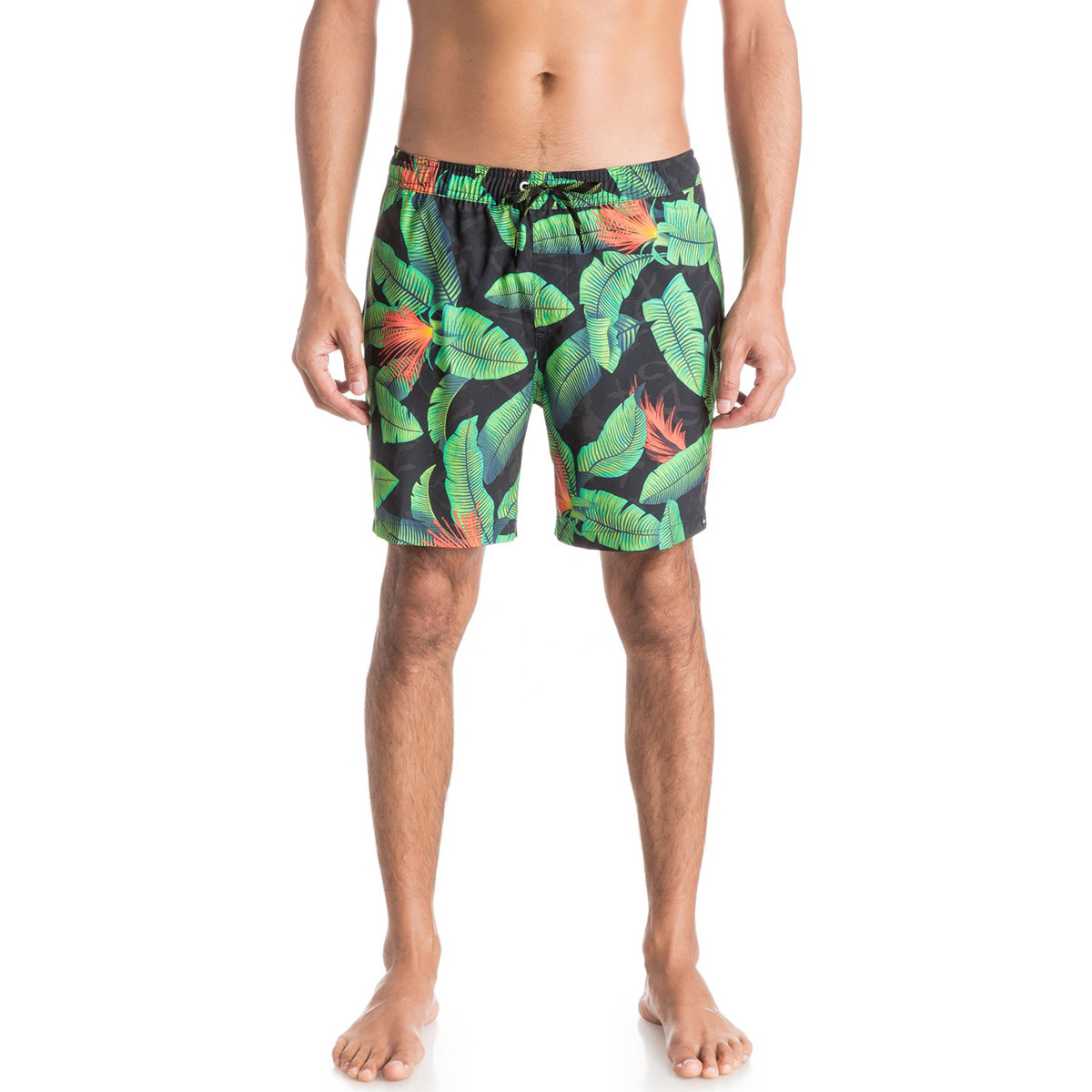Gliched Vl 17 Short Bain Homme