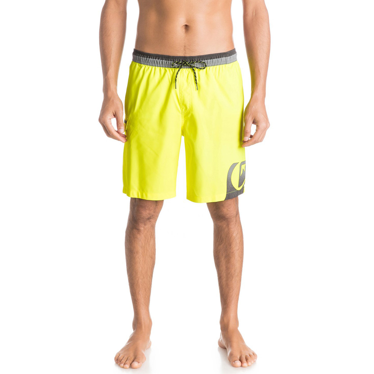 Side Swip Short Bain Homme