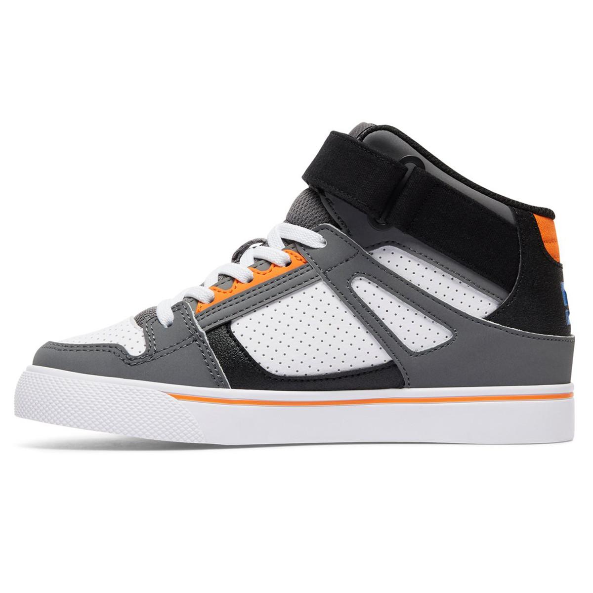 Spartan High Chaussure Garcon