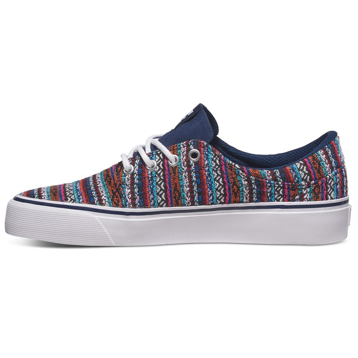 Pas Multicolore Chaussures Chaussure Femme Cher Le Shoes Trase Dc PTOuwZiXkl