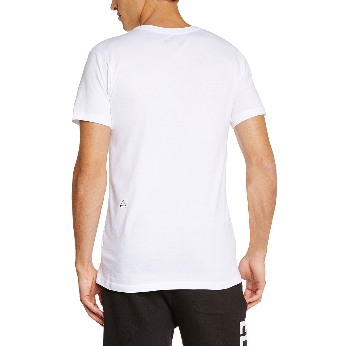 Savart T-Shirt Mc Homme