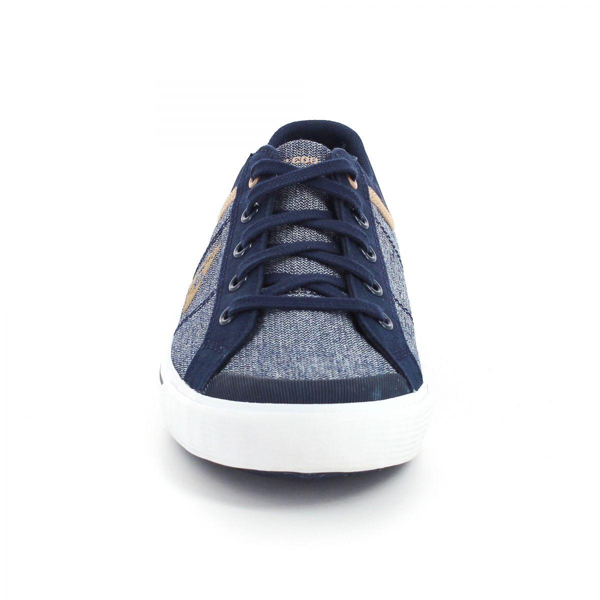 Saint Gaetan Gs 2 Tones Chaussure Garcon