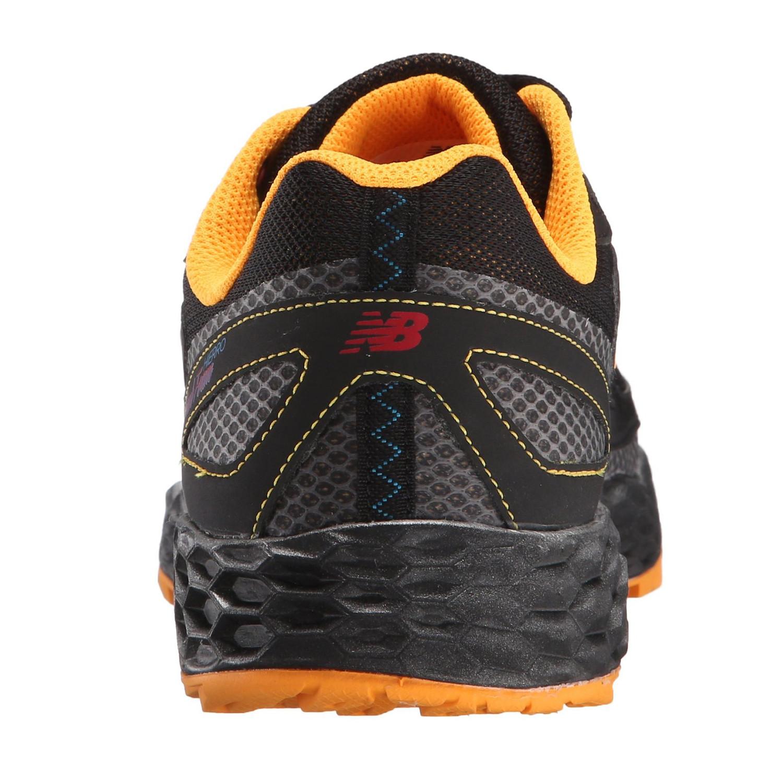 8eb6e972914 Fresh Foam Hierro Chaussure Homme NEW BALANCE NOIR pas cher ...