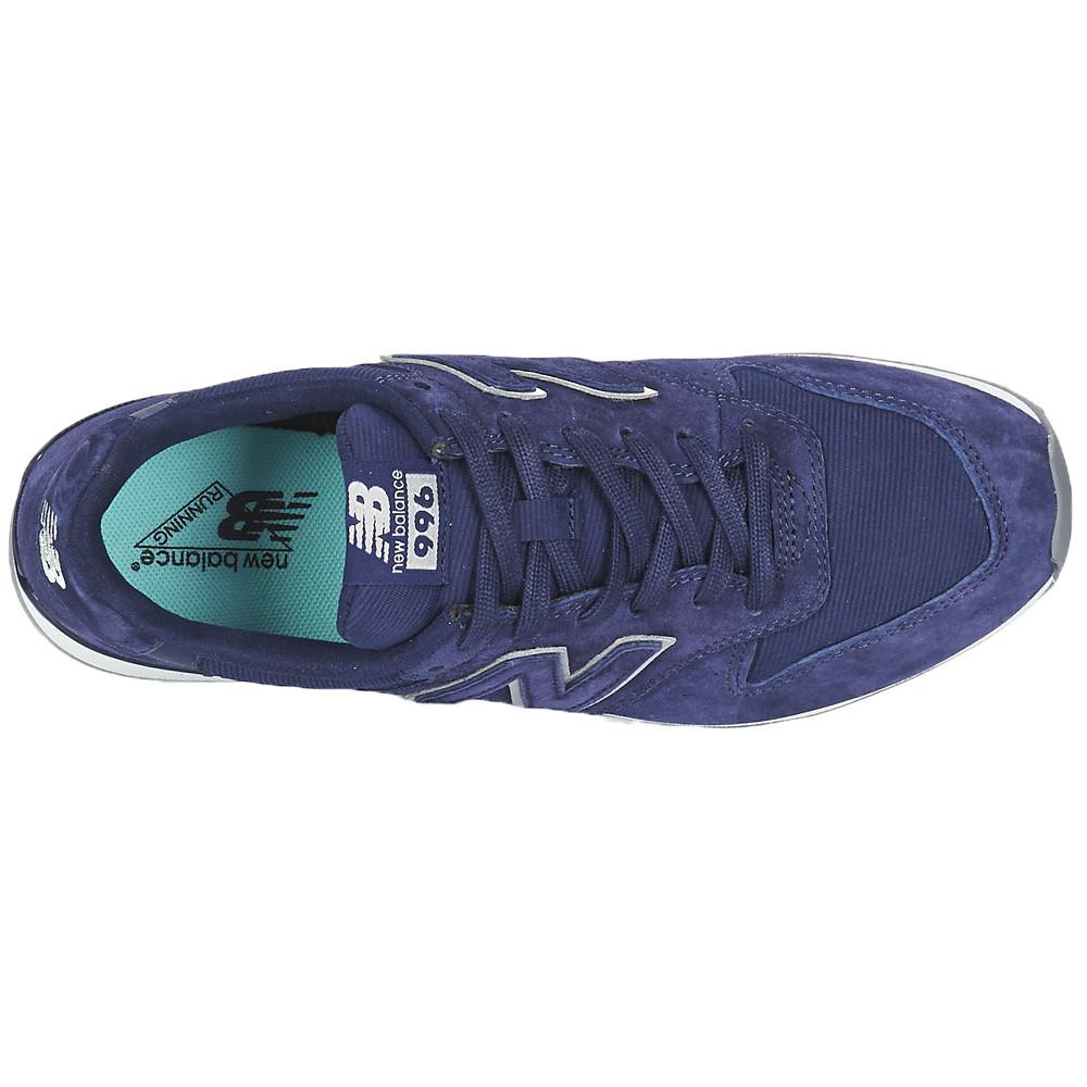 wr996 new balance femme bleu