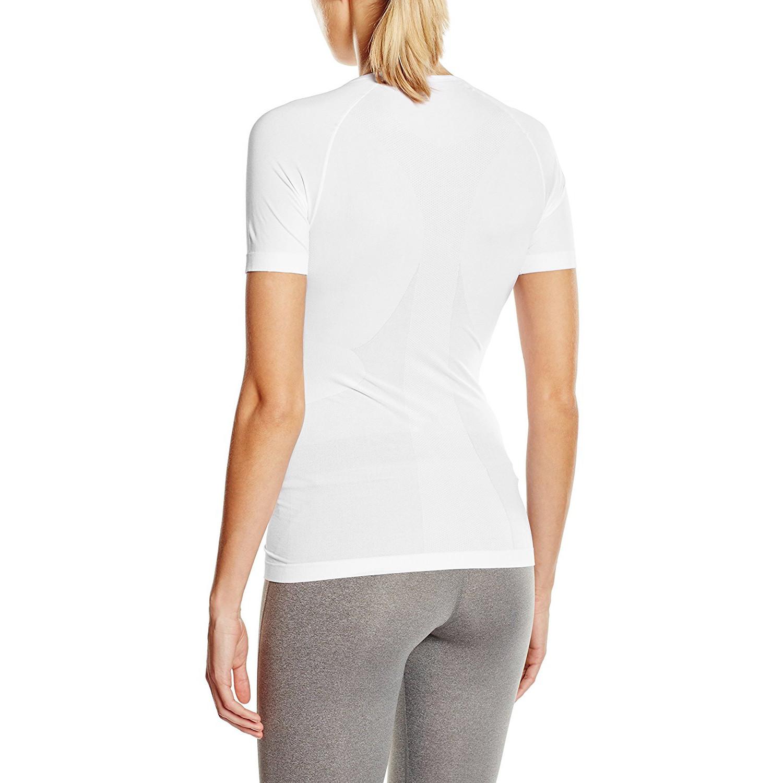 Evolution X-Light T-Shirt Mc 1Ère Couche Femme