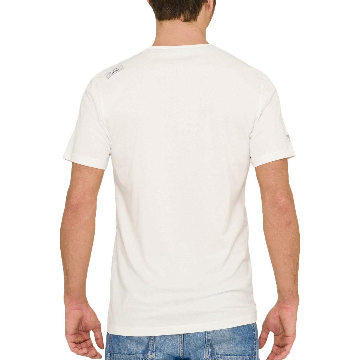 Dariotum T-Shirt Mc Homme