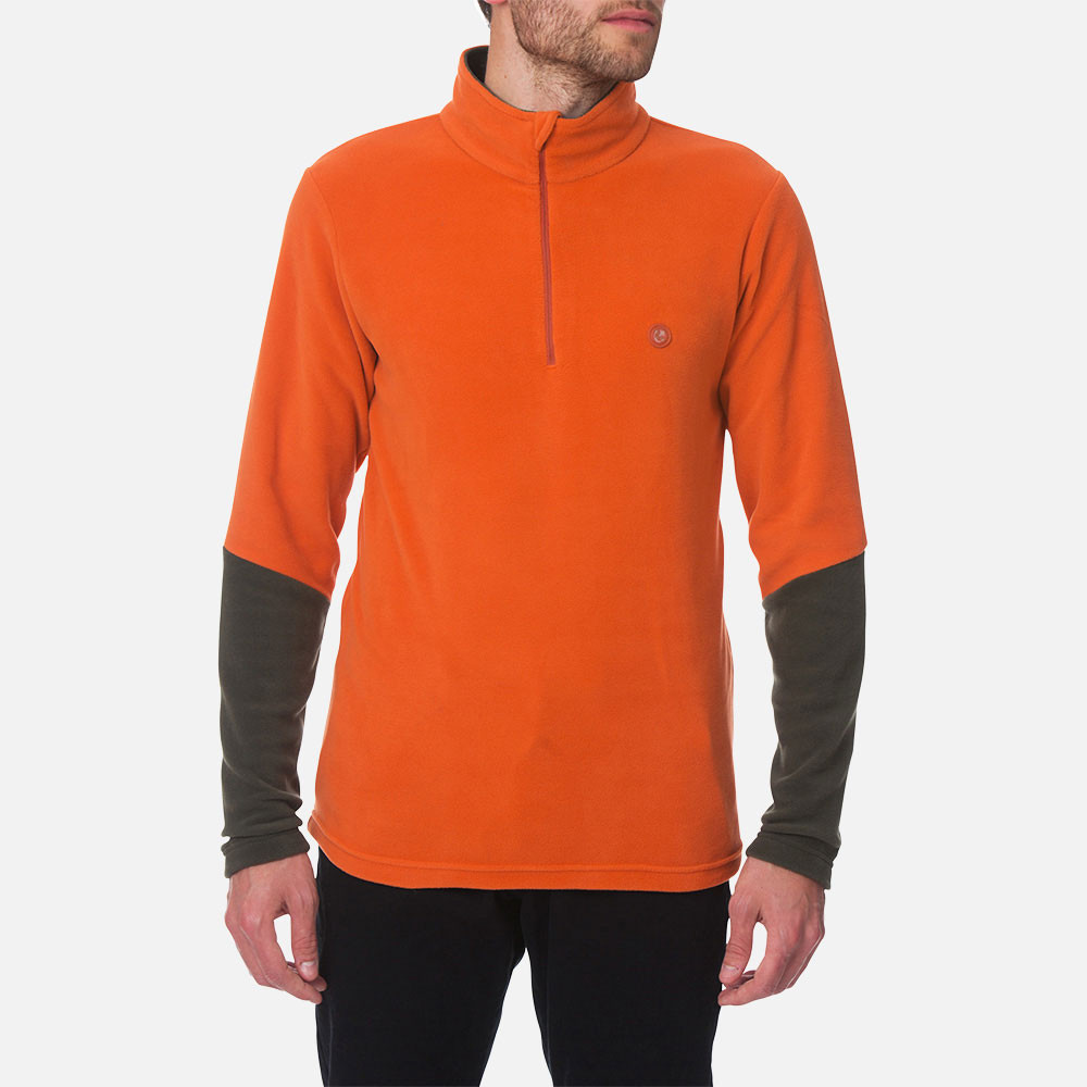 Yamba Micro Polaire Homme