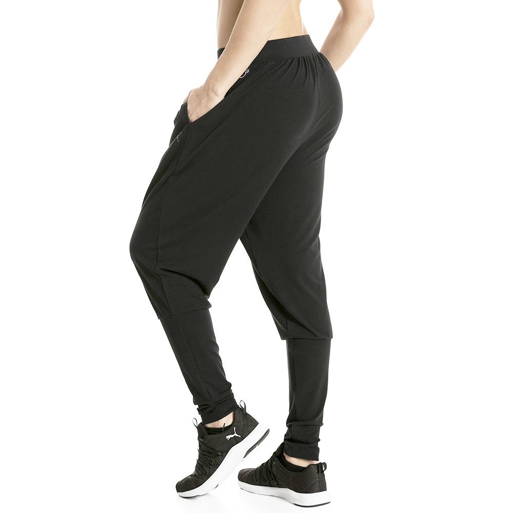 At Dancer Drapey Pantalon Femme