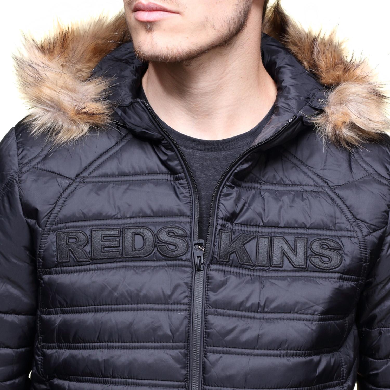 Pas Drick Redskins Helium Doudoune Noir Doudounes Cher Homme uFcTKJ3l1