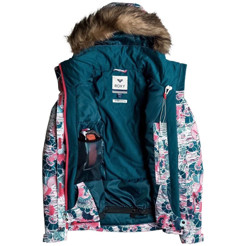Blouson ski femme roxy soldes