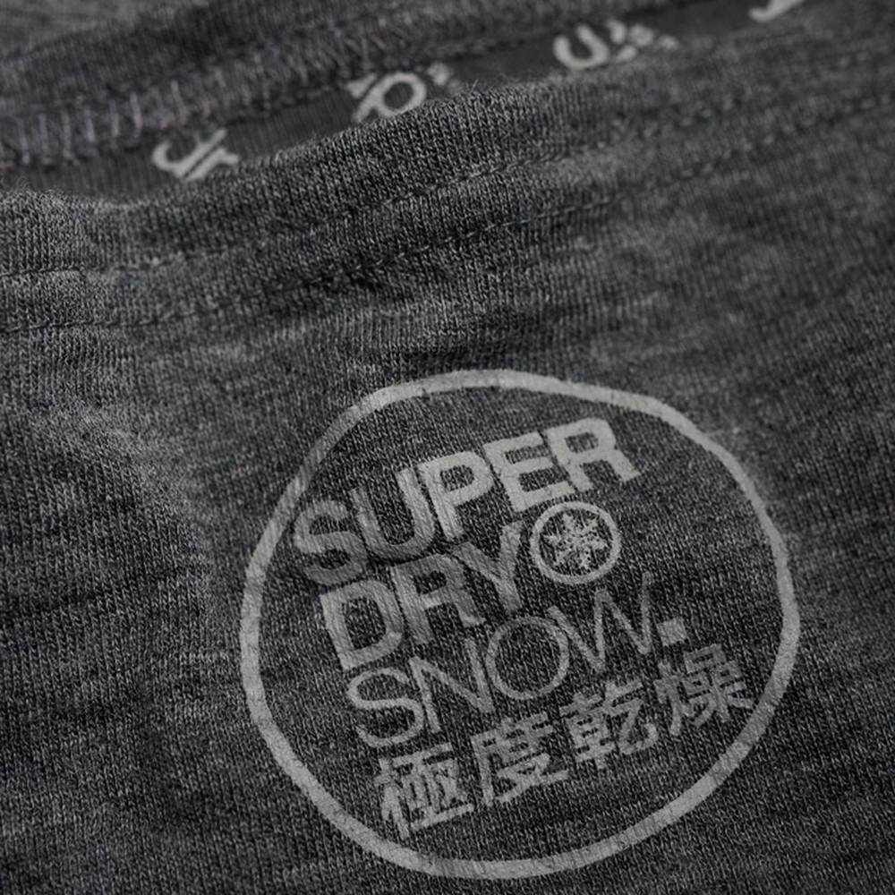 Snow Tube Tour De Cou Unisexe