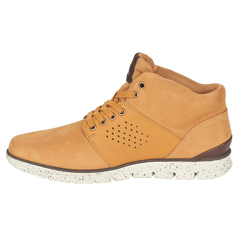 Timberland Bradstreet Beige Cher Chaussure Cab Half Homme Pas trxhQCsdBo