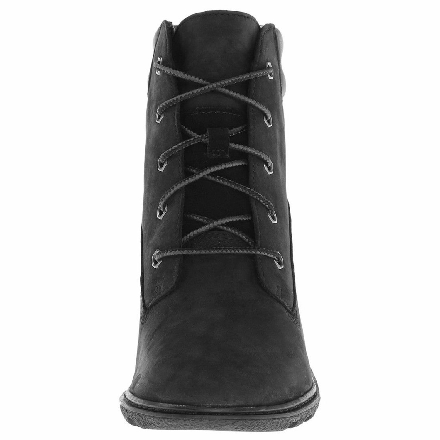 Bottines Femme Bottine Noir Cher Ek Pas 6in Amston Timberland qtwWxU8E