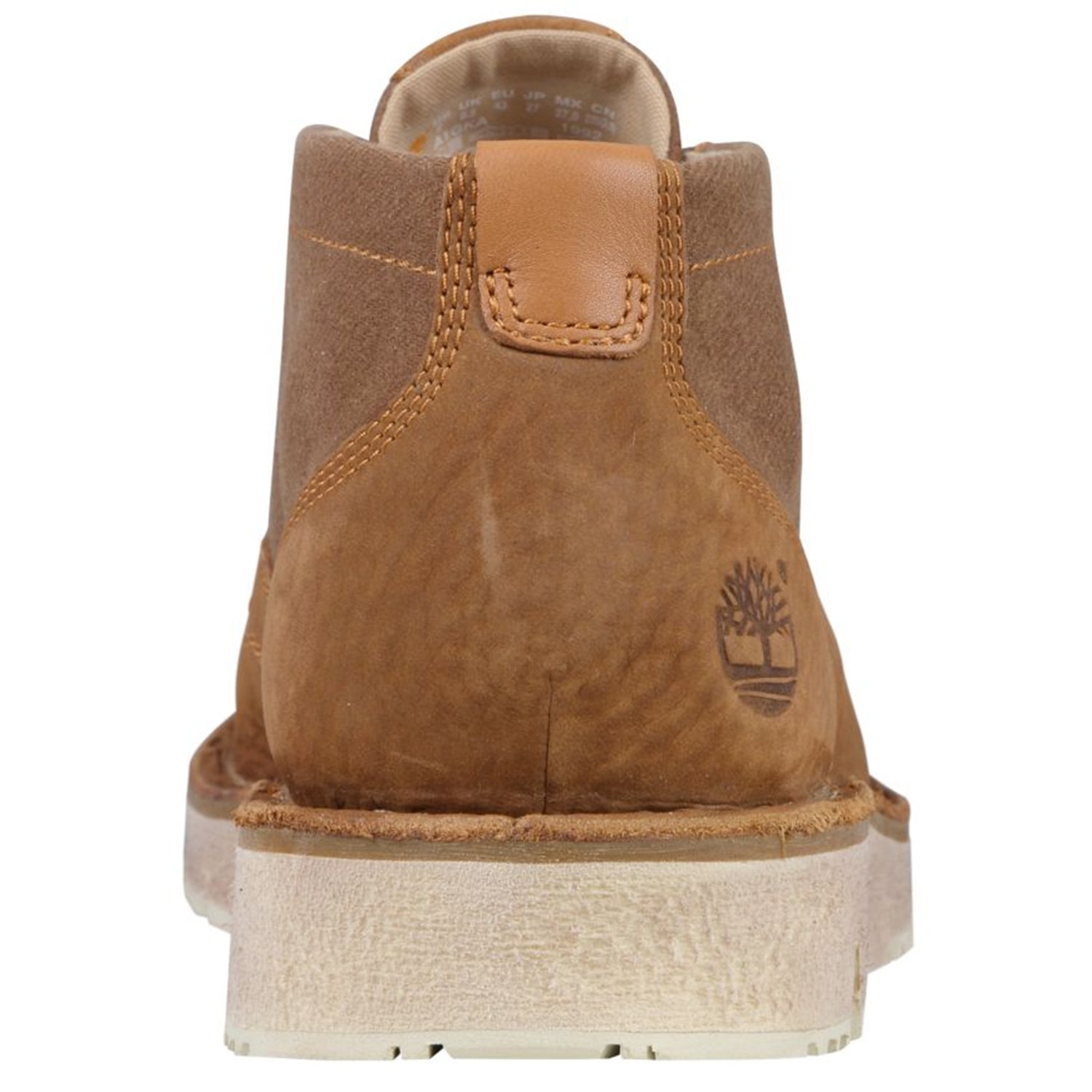 Westmore Chukka Chaussure Homme TIMBERLAND MARRON pas cher