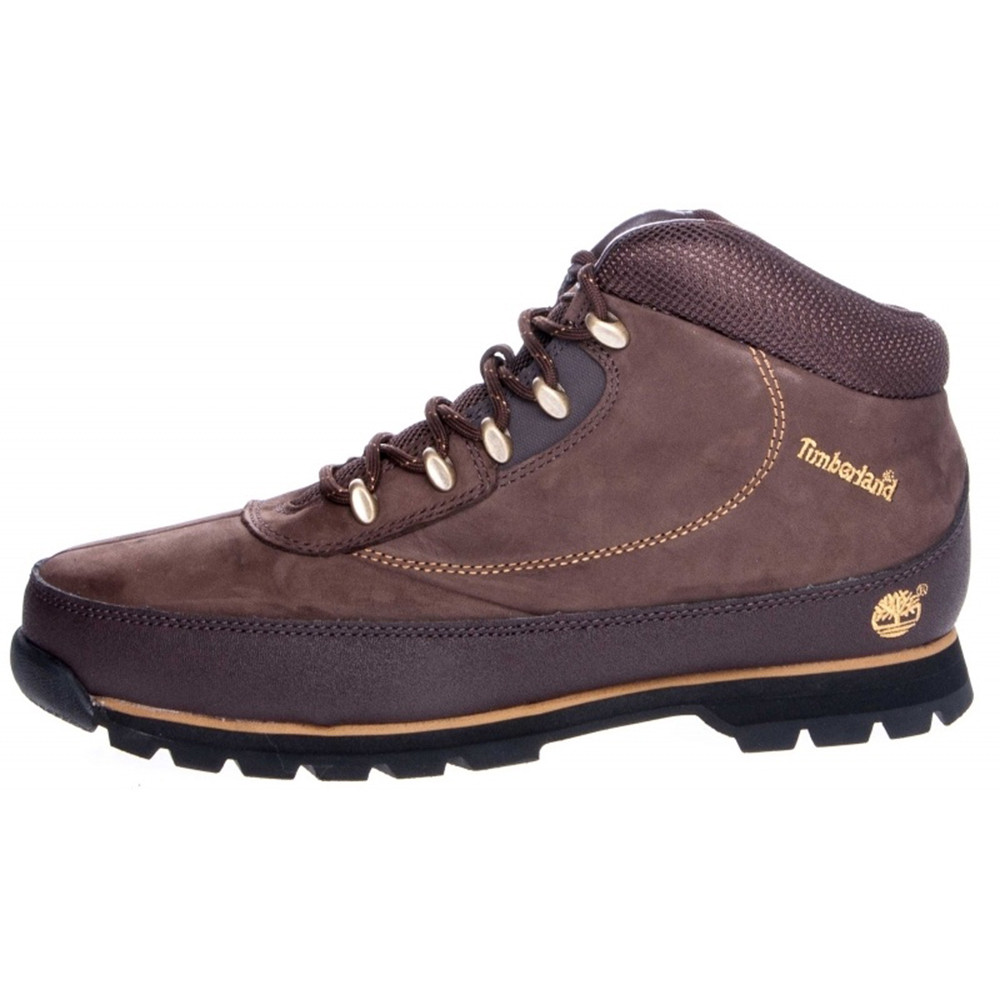 Homme Euro Brook Bottines Chaussure Pas Timberland Marron Cher rhQtxsdCB
