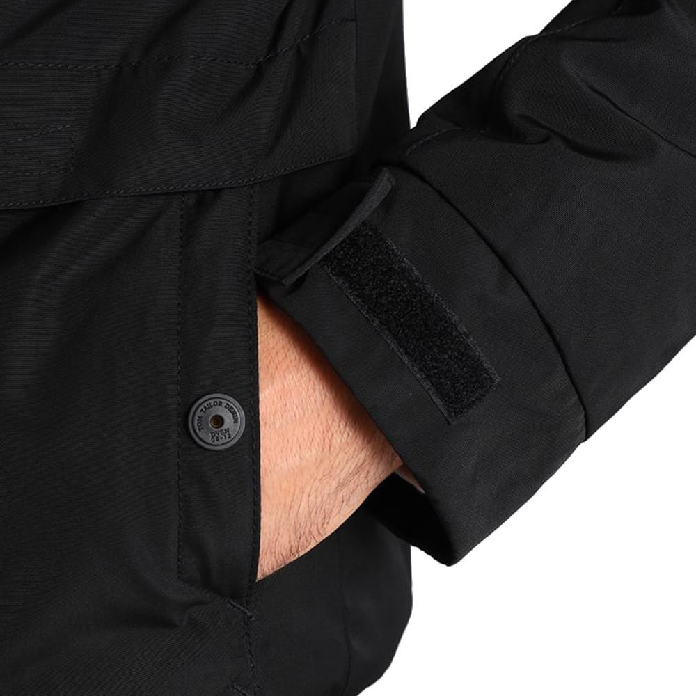Pas Cher Blousons Blouson Tailor Noir Tom Homme Ixqvv8nX