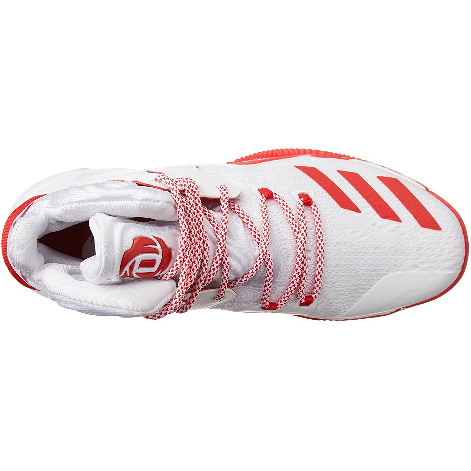 D Rose 7 Chaussure Homme ADIDAS BLANC pas cher Chaussures