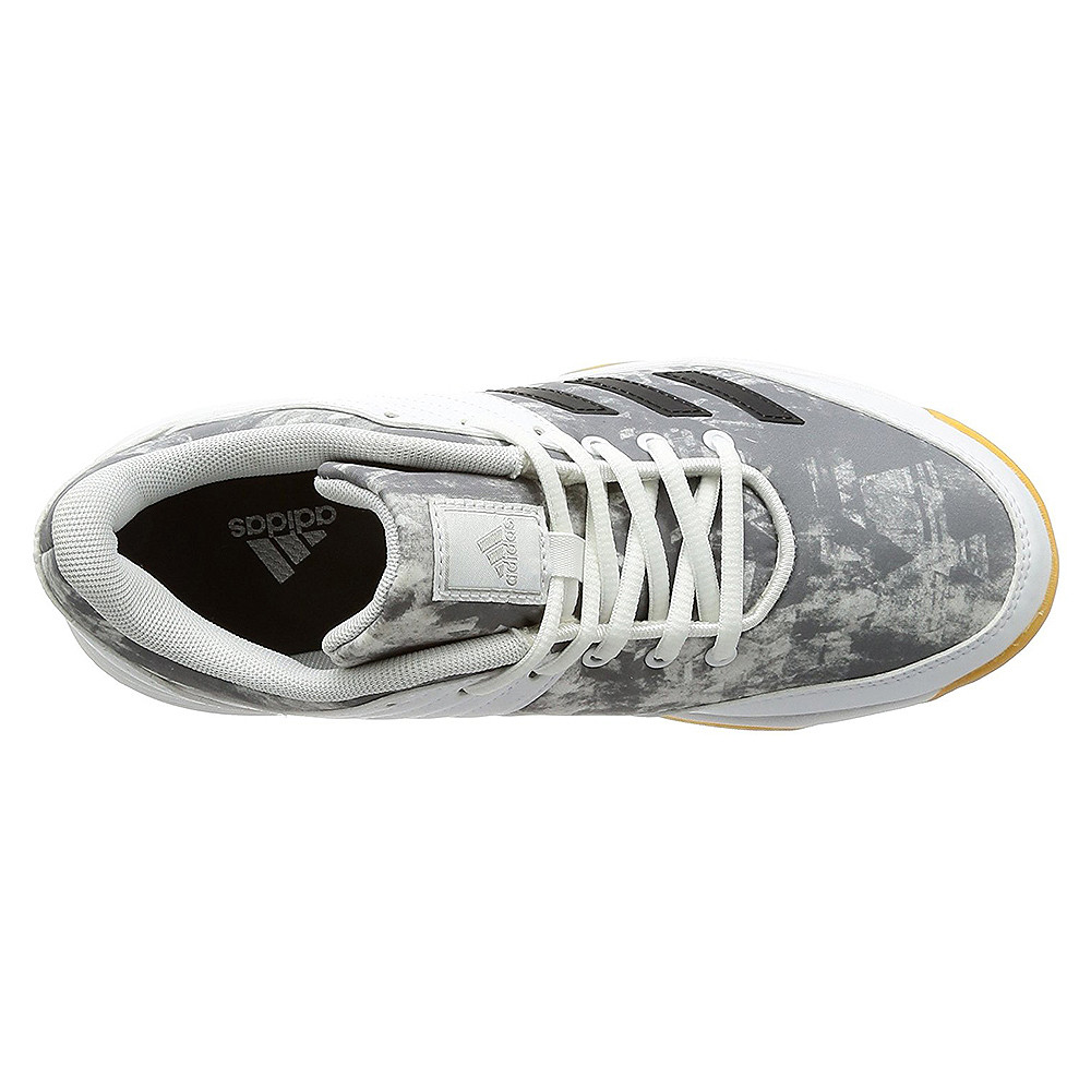 Ligra 5 Chaussure Femme ADIDAS BLANC pas cher Chaussures