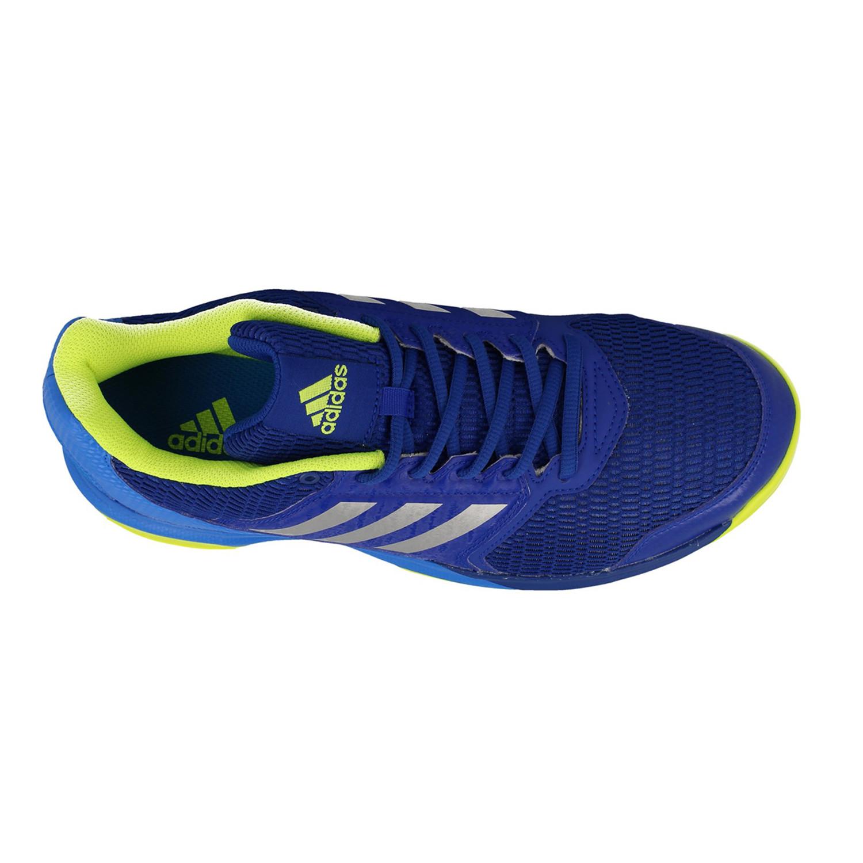 Multido Essence Chaussure Handball Unisexe ADIDAS BLANC pas