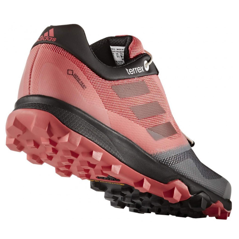 Terrex Trailmaker Chaussure Trail Femme ADIDAS ROUGE pas