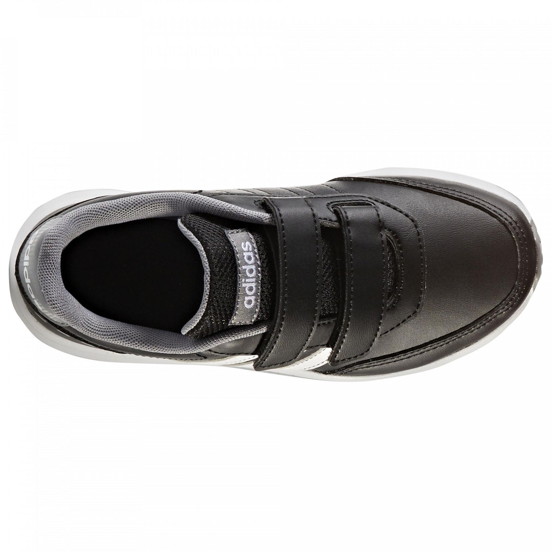 Vs Switch 2.0 Cmf Chaussure Garçon ADIDAS NOIR pas cher