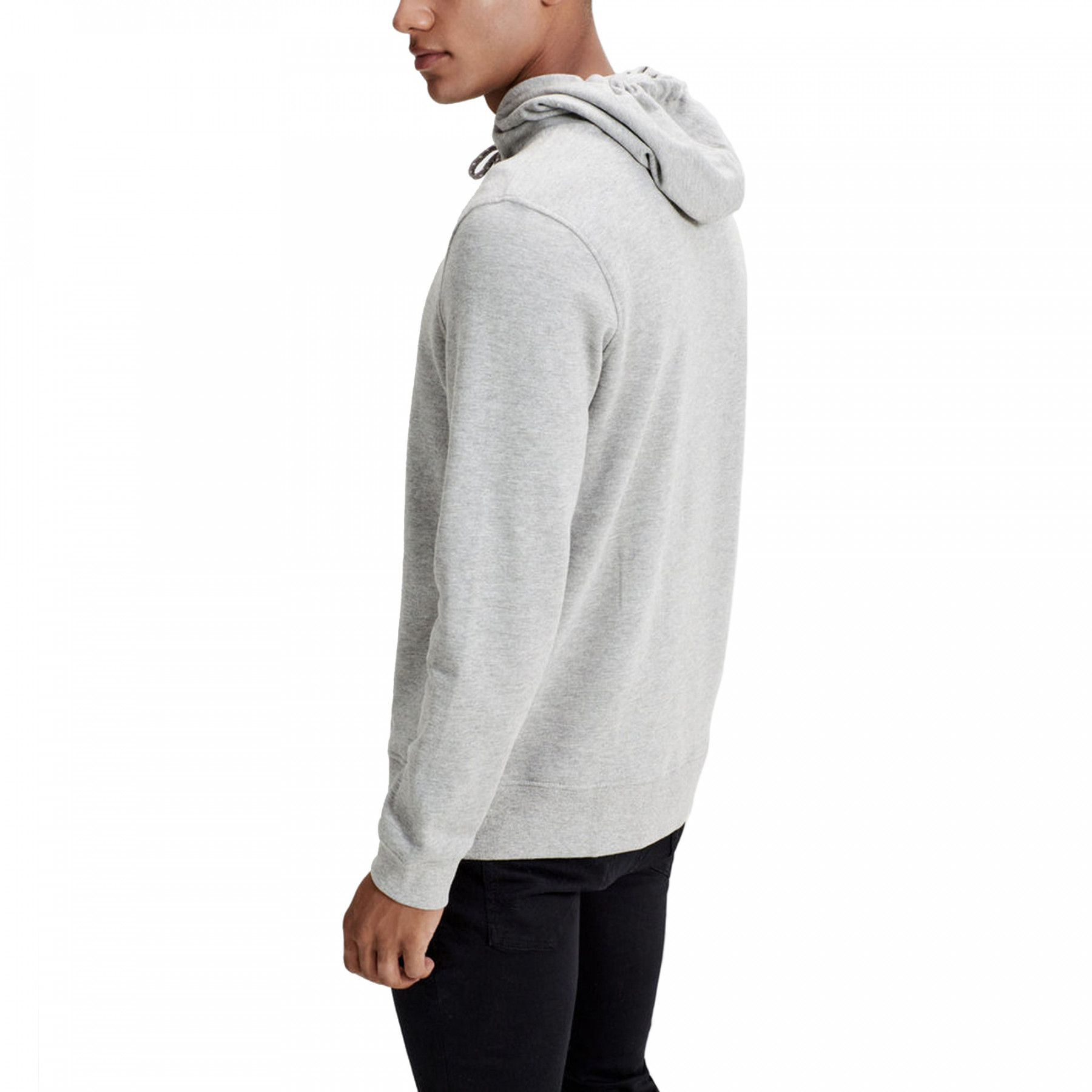 Willy Sweat Capuche Homme
