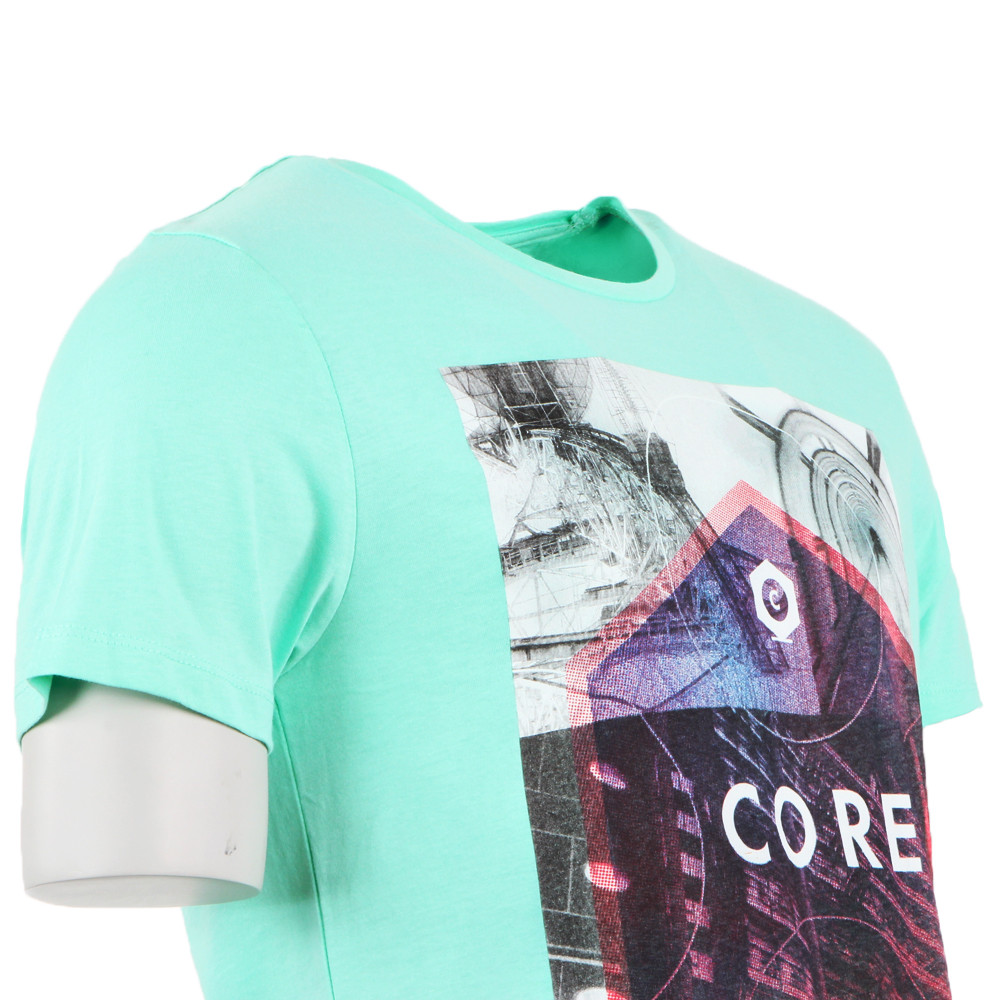 Everett Tee Shirt Mc Homme