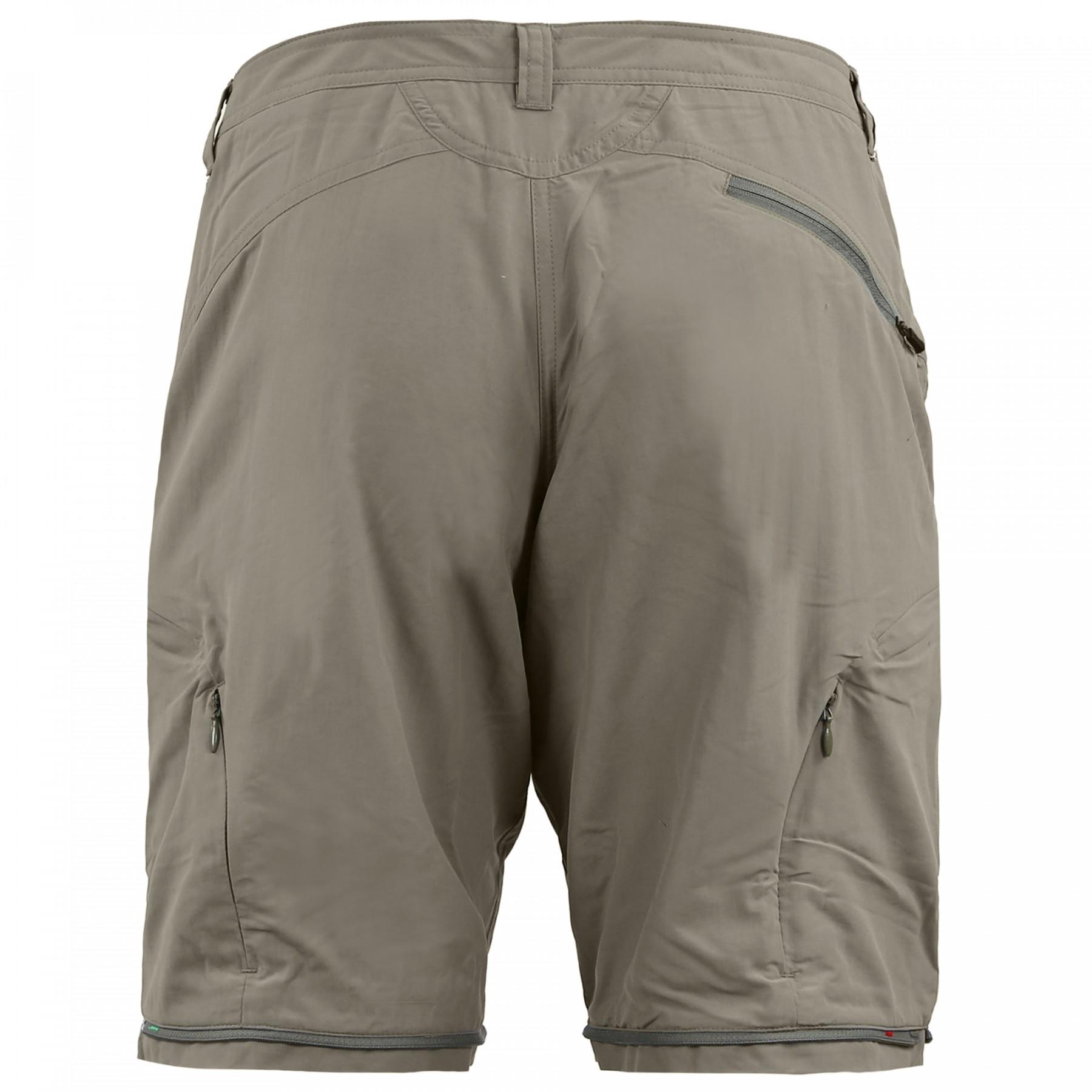 Convertible Pantalon Femme