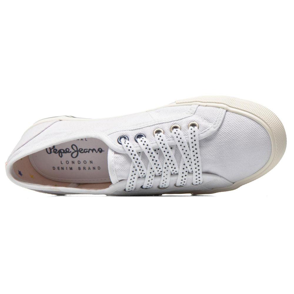 Baker Plain Chaussure Fille