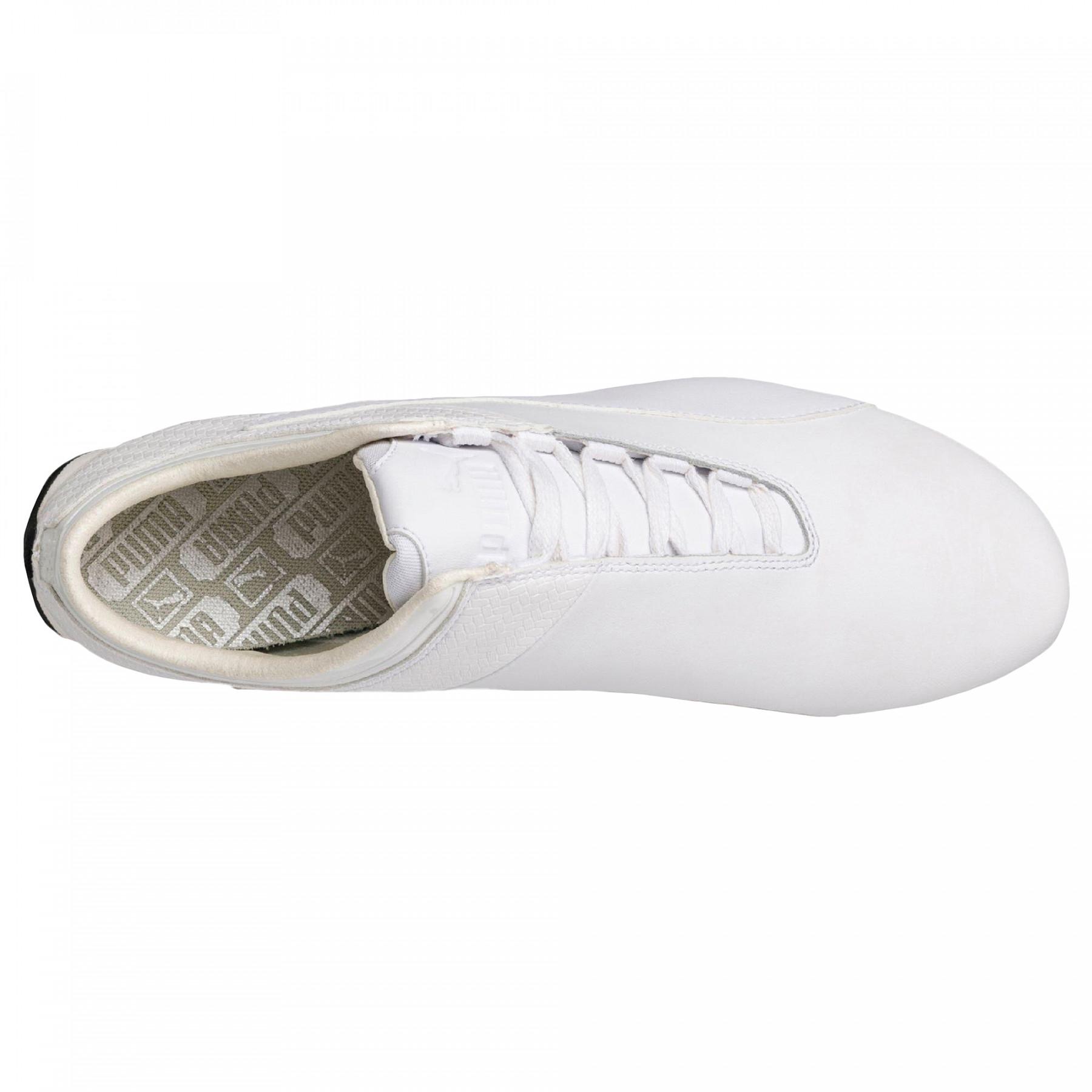 Future Cat M1 Chaussure Homme PUMA BLANC pas cher Baskets