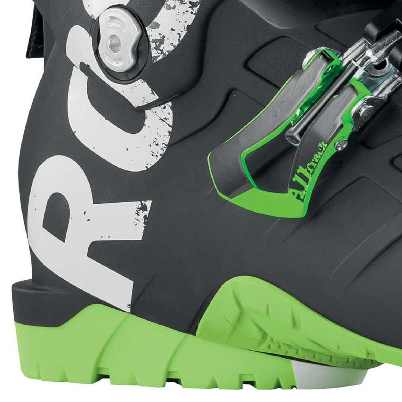 vente en ligne remise pour vente le moins cher Alltrack 120 Chaussure Ski Homme ROSSIGNOL NOIR pas cher ...